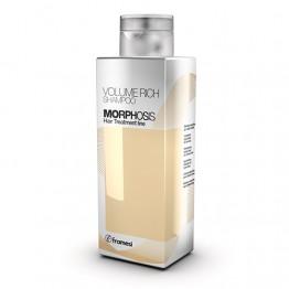 Morphosis Volume Rich Shampoo - Шампоан за обем и плътност - 250 ml