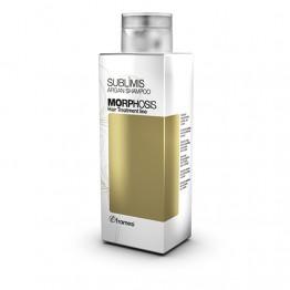 Morphosis Sublìmis Argan Shampoo - Шампоан с арганово масло - 250 ml