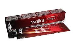 Majirel - професионална боя за коса