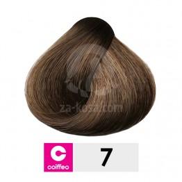 Coiffeo 7 - Русо - 100 ml