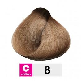Coiffeo 8 - Светло русо - 100 ml