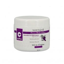 Coiffeo - Ултравиолетова маска - 500 ml