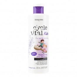 Cycle Vital Kids - Шампоан с пшенични протеини за деца - 250 ml