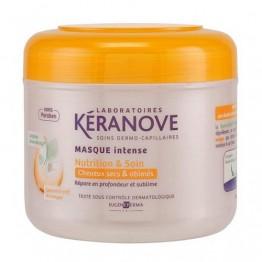 Keranove интензивна маска за суха и изтощена коса - 250ml