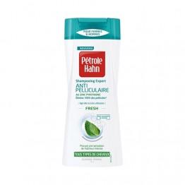 Petrole Hahn Unisex Шампоан против пърхот за всеки тип коса - 250 ml