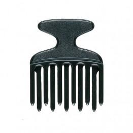 Гребен за къдрава коса
