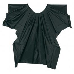 """Водоустойчива пелерина """"Plastique"""" черна [115 х 150 cm]"""