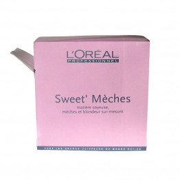 L'Oreal Sweet Meches - Лента за кичури - 50 м