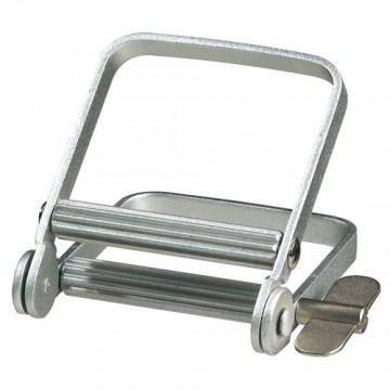 Преса за изстискване на туби алуминиева