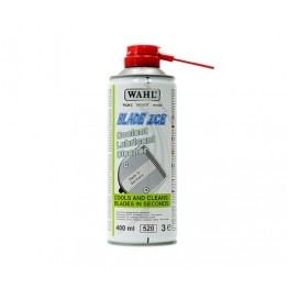 Спрей за машинки за подстригване Moser Blade Ice 4 in 1 - 400 ml