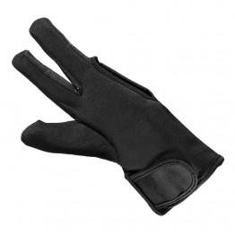 Термоустойчива ръкавица за работа с преса или маша