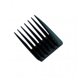 Гребен за машинки за подстригване Moser #5, 19 мм, за модели 1400, 1170, 1230, 1750