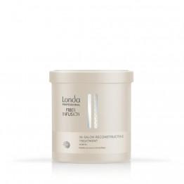 Fibre Infusion - Възстановяваща маска за увредена коса с кератин - 750 ml