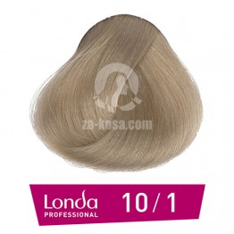 Londacolor 10/1 - Много светло русо - 60 ml