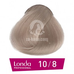 Londacolor 10/8 - Светло русо перлено - 60 ml