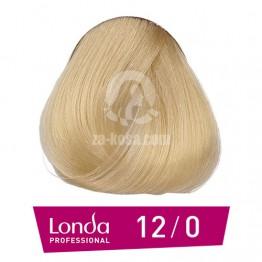 Londacolor 12/0 - Специално русо - 60 ml