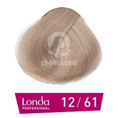Londacolor 12/61 - Специално русо виолетово - 60 ml