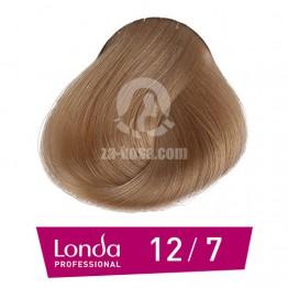 Londacolor 12/7 - Специално русо кафяво - 60 ml