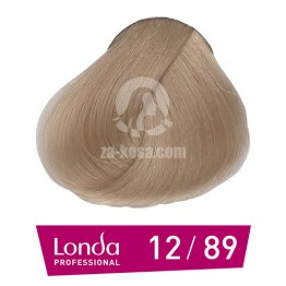 Londacolor 12/89 - Специално русо перлено седефено - 60 ml
