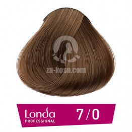 Londacolor 7/0 - Средно русо - 60 ml