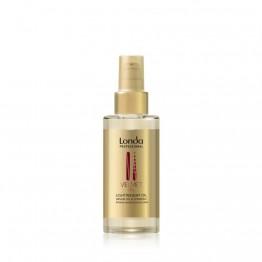 Velvet Oil - подхранващо масло за коса - 30 ml