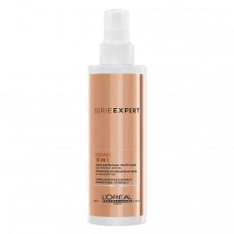 Absolut Repair - Възстановяващ термозащитен спрей 10 в 1 за изтощена коса - 190 ml
