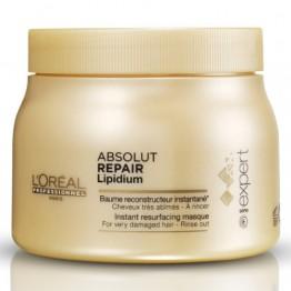 Absolut Repair - Маска за силно изтощена коса - 500ml