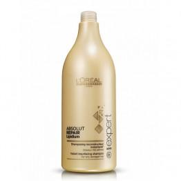 Absolut Repair - Шампоан за силно изтощена коса - 1500ml