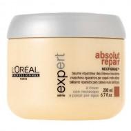 Absolut Repair - Маска за силно изтощена коса - 200ml