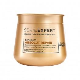 Absolut Repair - Маска за силно изтощена коса - 250ml