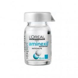 Aminexil Control - Ампула за косопад - 6ml