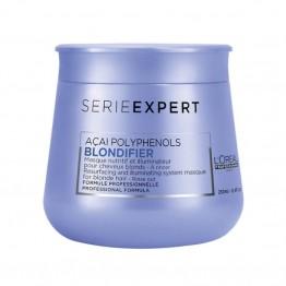 Blondifier - Изглаждаща маска за руса коса -250 ml