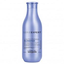 Blondifier Cool - Тониращ шампоан за студени руси нюанси - 300 ml