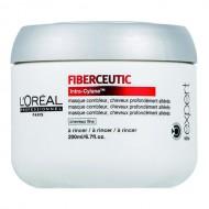 Fiberceutic - Запечатваща маска ботокс за гъста коса - 200ml