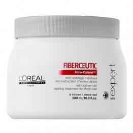 Fiberceutic - Запечатваща маска ботокс за гъста коса - 500ml