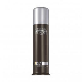 Homme Styling Mat - Помада с матиращ ефект - 80 ml