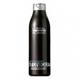 Homme Tonique - Тонизиращ шампоан за мъже -  250 ml