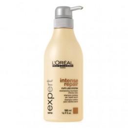 Intense Repair - Шампоан за суха и изтощена коса - 500ml