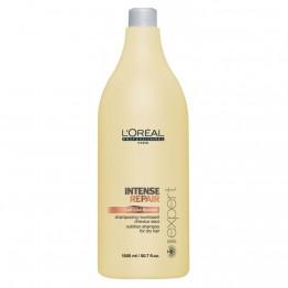 Intense Repair - Шампоан за суха и изтощена коса - 1500ml