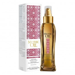 Mythic Oil Colour Glow - Митично масло за блясък на боядисана коса - 100 ml