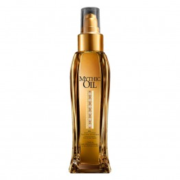 Mythic Oil - Митично масло - 100ml