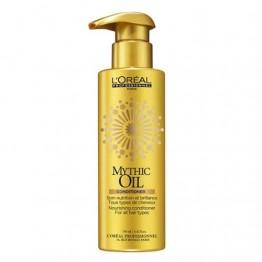 Mythic Oil Conditioner - Подхранващ балсам за всеки тип коса - 190 ml