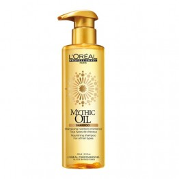 Mythic Oil Shampoo - подхранващ шампоан за всеки тип коса - 250ml