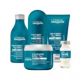 Pro-Keratin Refill - Маска за силно изтощена коса - 200ml