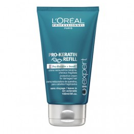 Pro-Keratin Refill - Термо защитен крем - 150ml