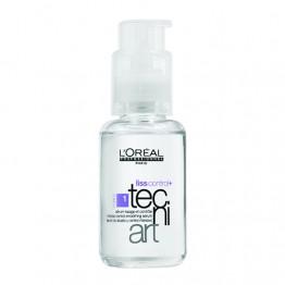 Tecni Art Liss Control - серум за гъста неконтролируема коса - 50ml