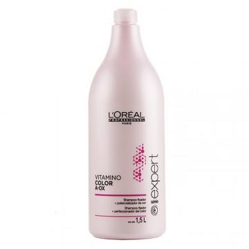 Vitamino Color - Балсам за боядисана коса - 750ml