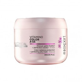 Vitamino Color - Маска за боядисана коса - 200ml