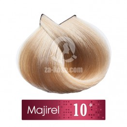 L'oreal Professionnel Majirel 10 - Платинено русо - 50 ml
