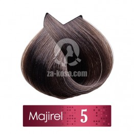 L'oreal Professionnel Majirel 5 Светлокафяво - 50 ml
